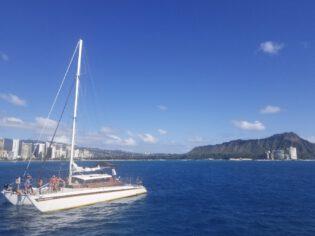 Royal Hawaiian - Polynesian Hostel Sail
